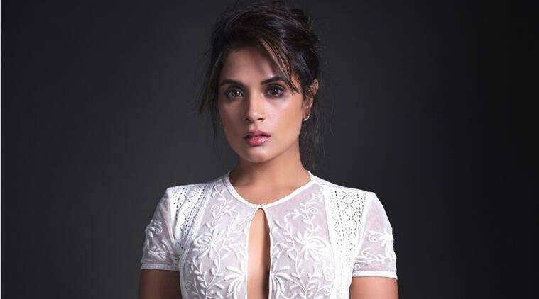 Richa Chadha, Richa Chadha movies, Richa Chadha nara film festival, Richa Chadha next movie, Richa Chadha fawad khan, Richa Chadha news, Richa Chadha latest news, entertainment news