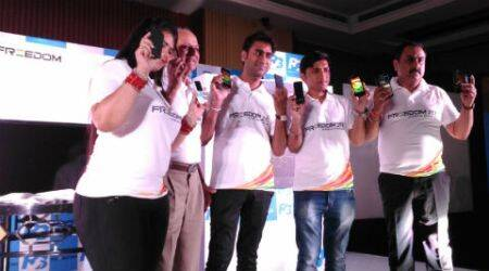 Freedom 251, Freedom 251 delivery, Freedom 251 smartphone, Ringing Bells, Ringing Bells Freedom 251, Freedom 251 fraud, Freedom 251 specs, Freedom 251 price, Freedom TV, Freedom LED TV, technology, technology news