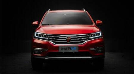 Alibaba Group announces first Internet enabled car –OS'car