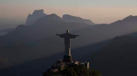 Brazil tourism, Brazil Olympics, Brazil tourism boost, brazil tourism rise, Brazil economy rise,Brazil's Tourism Minister Marx Beltrão, indian express news
