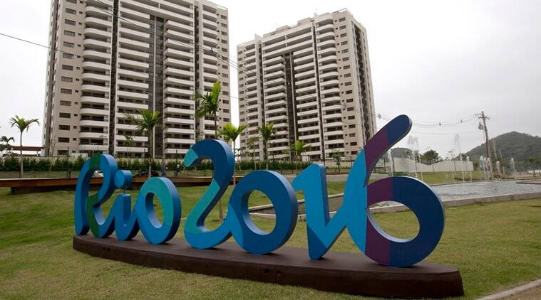 Rio Olympics, Rio Olympics 2016, Rio 2016, Rio 2016 olympics, Rio Olympics India, Rio De Janeiro Olympics, Rio Games Village, Indian Food Menu, India food menu Rio, Indian Athletes, India Rio Olympics athletes, Sports ministry, Sports secretary, Rajiv yadav, Olympics, latest news, India news, Sports News