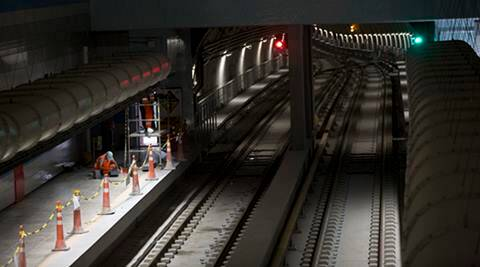 Rio 2016 Olympics, Rio 2016 Olympics, Rio, Olympics, Rio subway line, Rio infrastructure projects, subway line