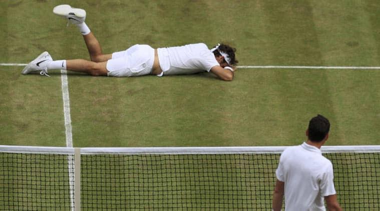 Roger Federer, Roger Federer Wimbledon, Roger Federer Raonic, Federer vs Raonic, Wimbledon 2016, 2016 Wimbledon, Tennis News, Tennis