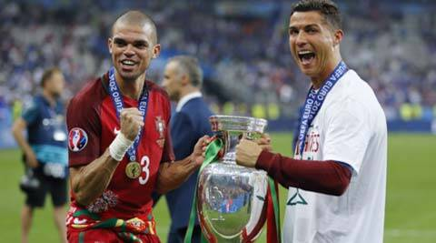 Portugal vs France, Euro 2016 Final: I asked God for another  chance after 2004, says Cristiano Ronaldo
