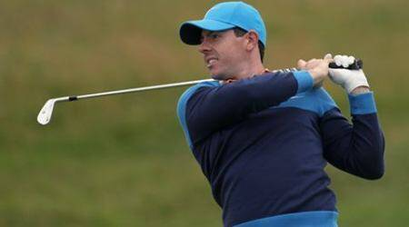 Rory McIlroy, Rory McIlroy British Open, British Open Rory McIlroy, British Open news, British Open updates, sports news, sports, golf news, Golf