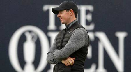 Rory McIlroy, McIlroy, British Open Rory McIlroy , Royal & Ancient, British open, The Open, Mcllory doping test, Mcllory dope, Golf, SPorts