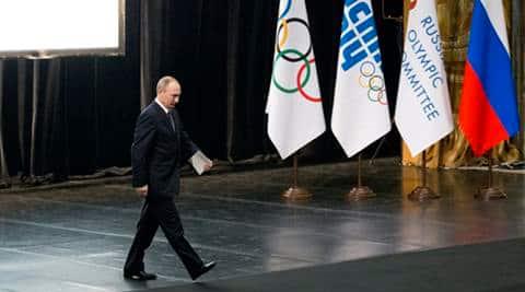 IOC, IOC news, IOC updates, WADA, WADA news, WADA updates, Russia doping, Russia ban, sports news, sports