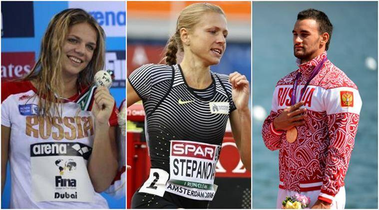 Russia, Russian athletes banned, Rio 2016 Olympics, Rio, Rio games, Russia Rio ban, Russian athletes, Russian swimmers, Sports
