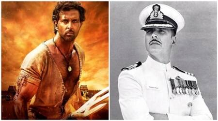 Bollywood movies releasing in August 2016 in India: Akshay Kumar's Rustom vs Hrithik Roshan's Mohenjo Daro