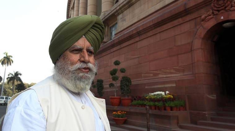 Cabinet expansion, cabinet reshuffle, union cabinet reshuffle, ss ahluwalia, ss ahluwalia profile, ss ahuwalia minister, cabinet expansion news, union cabinet ministers, india news, latest news