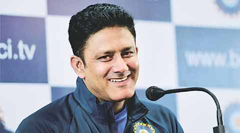 Late for team bus, pay $50: Coach Anil Kumble's playbook