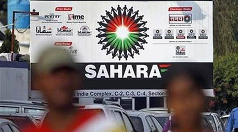Sahara group, sahara loses 1.3 billion, sahara overseas hotels, grosvenor house, park plaza, sahara overseas hotel suitors, business news