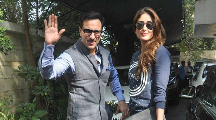 Image result for kareena and saif fans