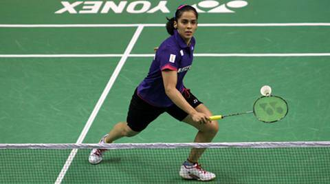 Saina Nehwal seeded fifth, PV Sindhu gets ninth seed for Rio  Games