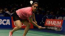 Saina wants to know where she stands: Vimal