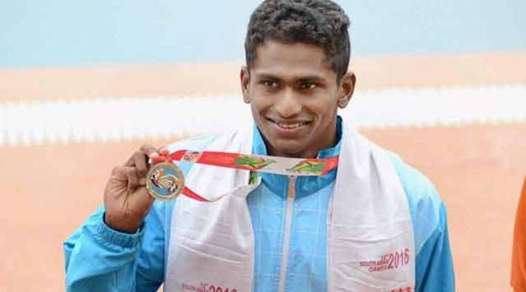 Sajan Prakash, Sajan Prakash India, Sajan Prakash swimming, rio 2016, rio 2016 olympics, olympics, swimming, olympics swimming, sports