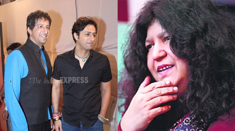 Abida Parveen Upcoming Song News Salim Sulaiman