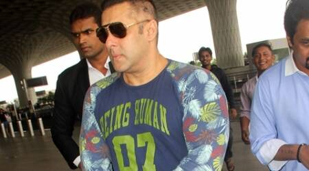 Now you can wear Salman Khan's Being Human jewellery too