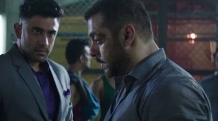 People who hate Sultan Salman Khan are silly: Amit Sadh