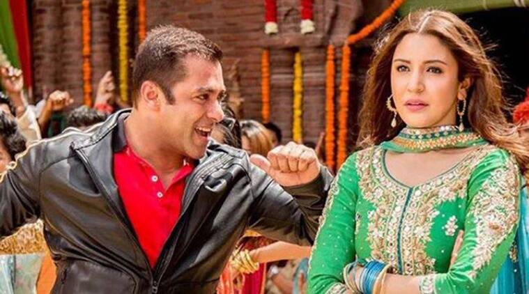 Salman Khan, Salman Khan controversy, Salman Khan rape comment, Salman KHan Apology, Anushka Sharma, Sultan, Salman Khan rape remark, Anushka on Salman Rape Comment, Salman Khan Sultan, Salman Sultan, Anushka Sharma Sultan, Entertainment