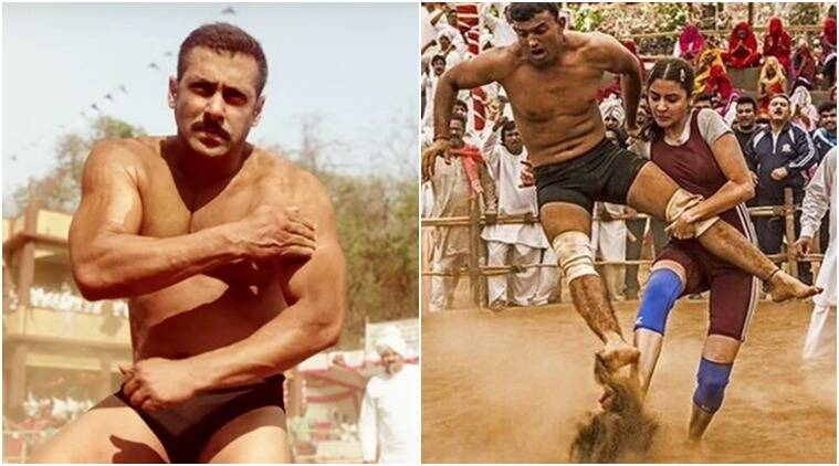 Sultan, Sultan film, Sultan salman khan, Anushka Sharma, sports movie, bollywood sports film, Anushka, Anushka Sharma wrestling, Anushka Sharma sultan, salman khan, Sultan movie, Sultan Wrestling, entertainment news