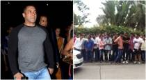 Salman Khan stays put at home post verdict as fans celebrate outside Galaxy