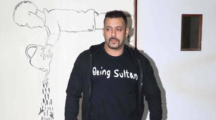 Salman Khan, being Human, being human jewellery, arpita khan, salman khan jewellery, latest news, entertainment news