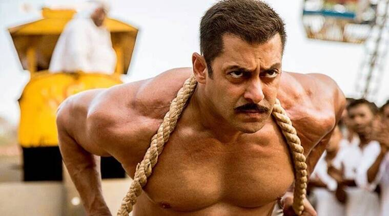 Sultan, sultan movie review, Salman khan, salman, Sultan release, sultan review, anushka sharma, sultan film review, entertainment News