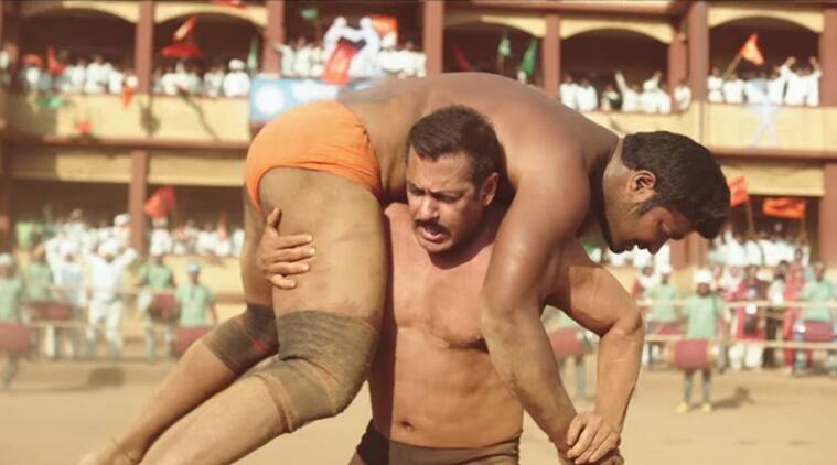 Sultan box office collections, Sultan movie box office collections, Sultan box office records, Salman Khan, Salman khan Sultan, Salman Sultan box office collections, Salman Khan sultan movie collections, Sultan box office Rs. 250 crore, Sultan highest grossing movie, Sultan Biggest hit, Entertainment
