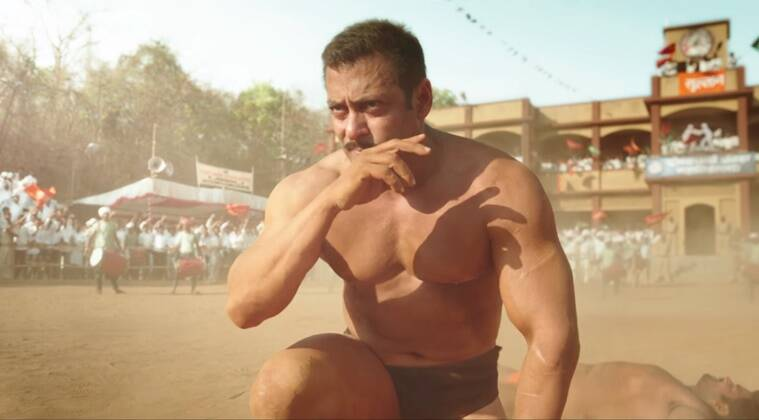 Sultan, Salman Khan, Sultan images