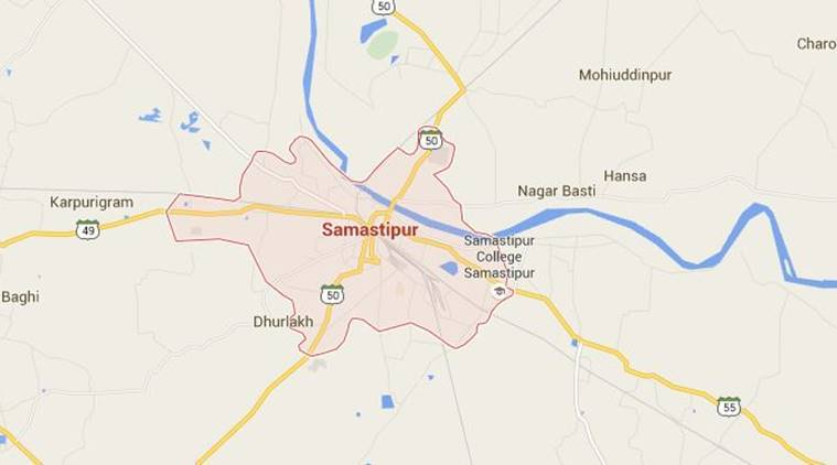 Two killed in Bihar road accident, 3 injured | The Indian Express