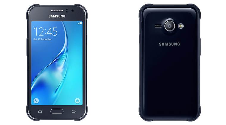 Samsung Galaxy J1 Ace Neo Launched Key Specifications And