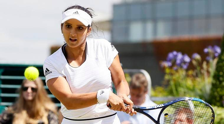 Sania Mirza, Mirza, Rajdeep Sardesai, Rajdeep, Sania Rajdeep, Sania Sardesai interview, Sania Sardesai interview video, Rajdeep sexist, TV sexist questions, Sania Mirza sexist, tennis news, tennis