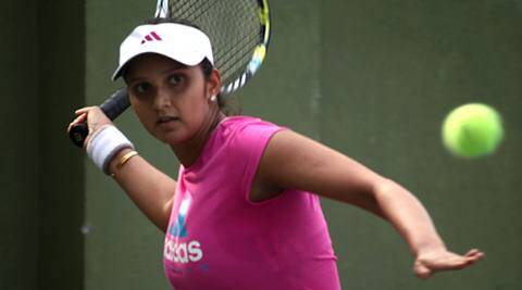 Rio 2016 Olympics: Sania Mirza, women's doubles and mixed  doubles tennis