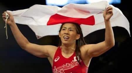 Rio 2016 Olympics, Rio Olympics, Rio, Olympics, Rio Olympics wrestling, Saori Yoshida olympics, Saori Yoshida, Kaori Icho, wrestling