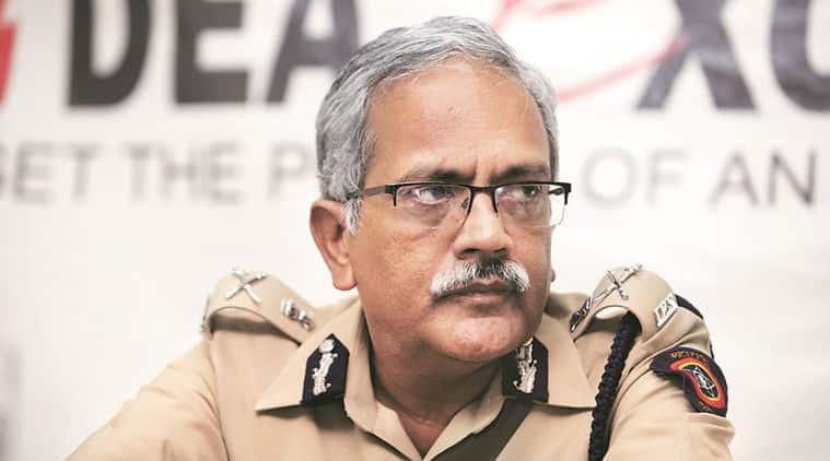 maharasthra police, maharashtra dgp, satish mathur, maharashtra police force, deputy general of police, maharashtra deputy general of police, maharashtra news, latest news, india news