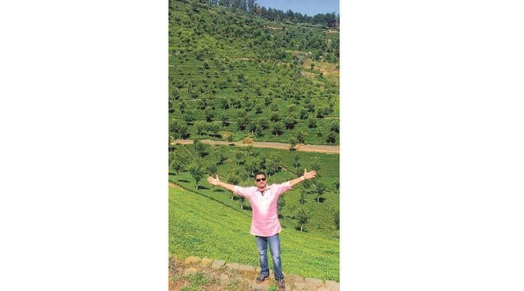 Sayaji Shinde, Satara district, Satara, green intiative, plant trees, deforestation, afforestation, environment, environment protection, pune news