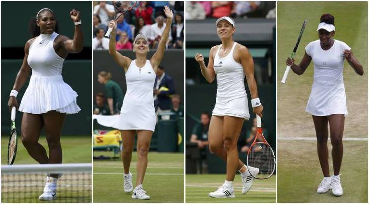 wimbledon single women over 50 50 parting thoughts from wimbledon 2017 won two tournaments over the past 13 doubles title comes 20 years after she won her first wimbledon singles title.