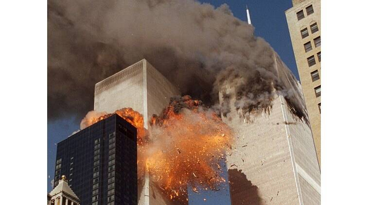 the september eleventh 2001 attack in usa [nb: on 11 september 2001, members of the al qaeda terrorist network  orchestrated the most devastating terrorist attack in the history of the.
