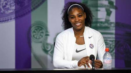 Wimbledon 2016, Wimbledon 2016 news, Wimbledon news, Serena Williams, Serena Williams US, US Serena Williams, sports news, sports, tennis news, Tennis