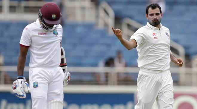 India vs West Indies: R Ashwin the king in Kingston