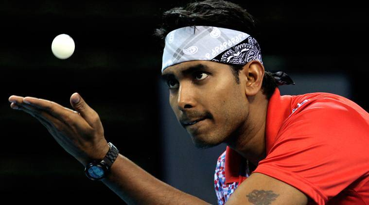 Achanta Sharath Kamal, Sharath Kamal, rio 2016, rio olympics, rio 2016 olympics, olympics 2016, table tennis, table tennis olympics, sports
