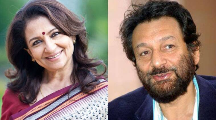 Sharmila Tagore, Sharmila Tagore films, Shekhar Kapur, Shekhar Kapur films, Sharmila Tagore awards, Shekhar Kapur awards, Sharmila Tagore latest news, Shekhar Kapur latest news, entertainment news