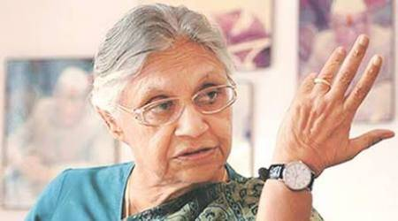 Interview: Nothing final (on alliance)... only option we don't have is BJP: Sheila Dikshit