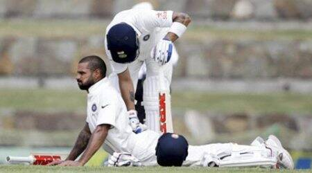 Shikhar Dhawan, Shikhar Dhawan India, India Shikhar Dhawan, Shikhar Dhawan batting, Shikhar Dhawan Runs, India vs West Indies, Ind vs WI, WI vs Ind, Cricket News, Cricket