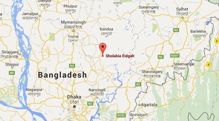 eid al fitr, eid al fitr, bangladesh, eid, eid al fitr blast, eid bangladesh, bangladesh eid blast, bangladesh blast, kishoregang eid blast, bangladesh attack, sholakia eidgah, Eid al fitr, eid blast,  eid blast bangladesh, kishoreganj blast, bagladesh kishoreganj blast, bangladsh eid congregation blast, live updates, breaking news, ISIS