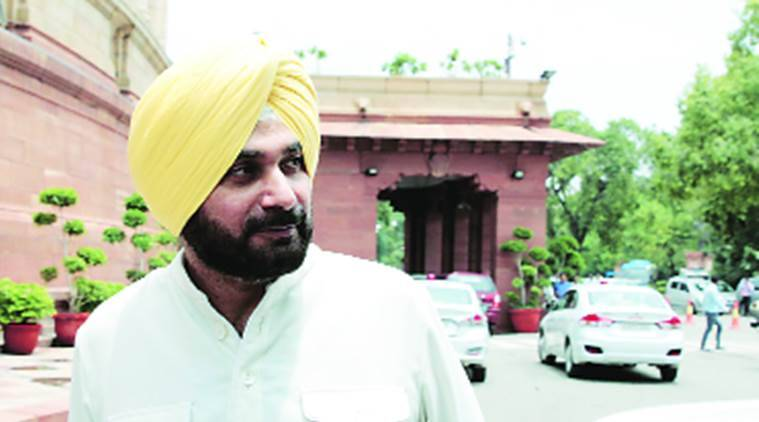 congress, punjab, navjot singh sidhu, amarinder singh, navjot singh resignation, congress news, india news, latest news, punjab news