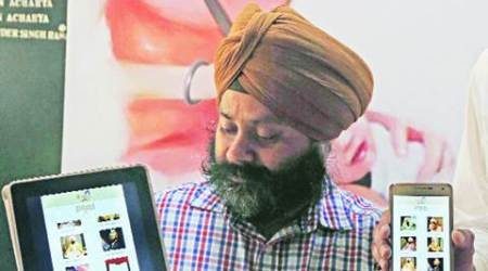 Stories on Sikh history and culture: Saakhis get audio avatar appropriate for the youth