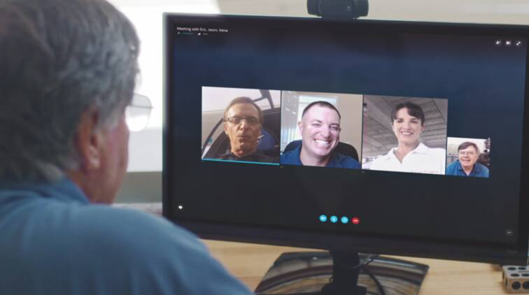 Skype Meetings will allow conference call even without Office 365 subscription