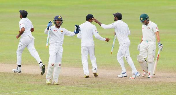 Sri Lanka vs Australia, SL vs Aus, Aus vs SL, SL vs Aus pohotos, Kusal Mendis, Kusal Mendis hundred, Ranagna Herath, Herath wickets, sports gallery, sports, cricket gallery, Cricket